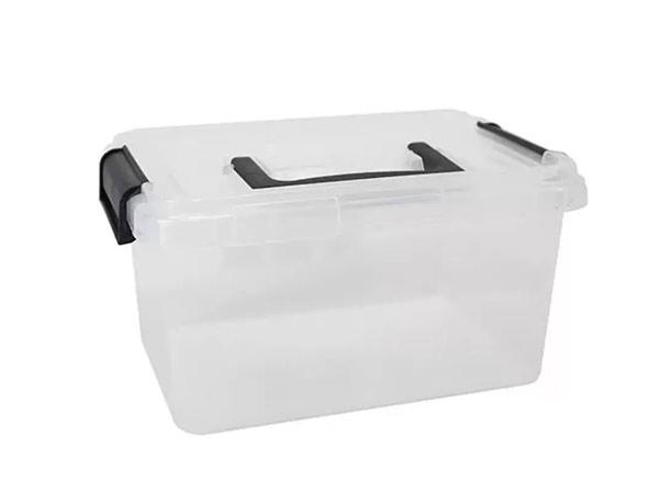 clip plastic boxes