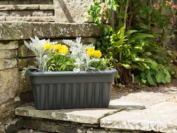 plastic gardenware