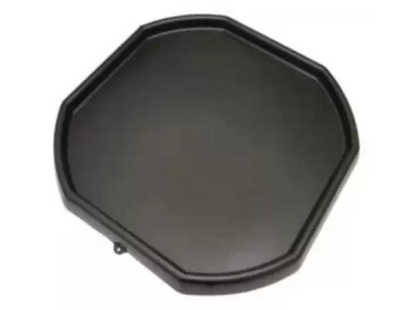 plastic mixing trays
